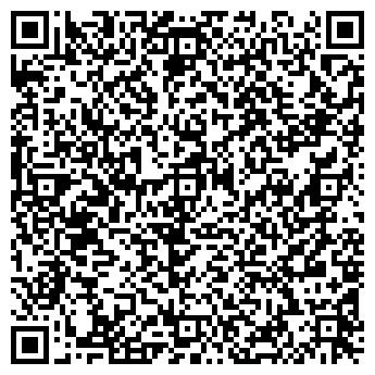 QR-код с контактной информацией организации ПОКРОВКА