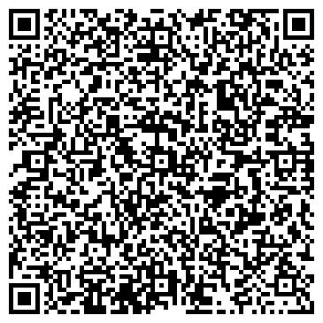 QR-код с контактной информацией организации ООО Новый подшипник