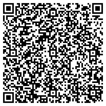 QR-код с контактной информацией организации DELTA