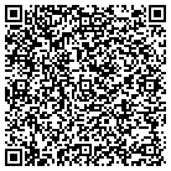 QR-код с контактной информацией организации ООО Like Service