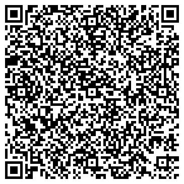 QR-код с контактной информацией организации АКСЕССУАРЫ ДЛЯ ВОЛОС