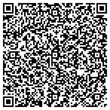 QR-код с контактной информацией организации Sesame street