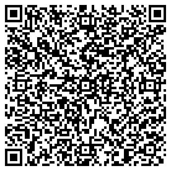 QR-код с контактной информацией организации ФУКО