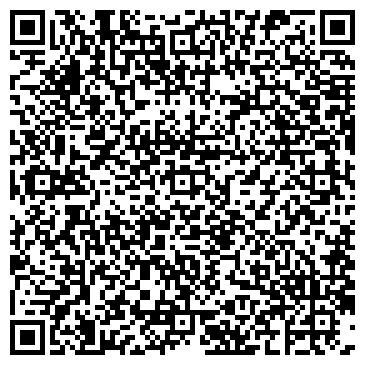 QR-код с контактной информацией организации И.Т.Г. ПОЛИГРАФИЧЕСКИЕ МАТЕРИАЛЫ