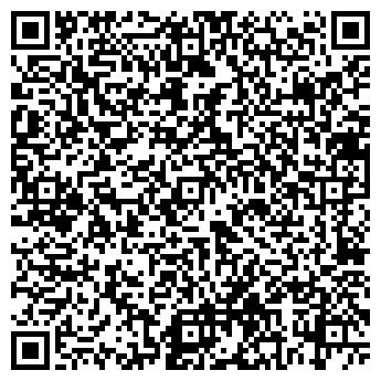 """QR-код с контактной информацией организации ООО Клуб """"Умка"""""""