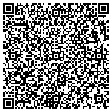 QR-код с контактной информацией организации РУССКИЙ КАЛЕЙДОСКОП