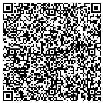 QR-код с контактной информацией организации Retail & Tourism Institute