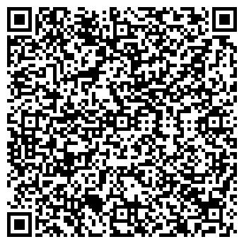 QR-код с контактной информацией организации ООО GreenLOVEka