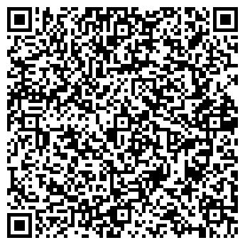 QR-код с контактной информацией организации ЗДОРОВЬЕ