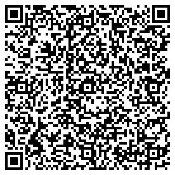 QR-код с контактной информацией организации ГИБРАЛТАР ЛТД