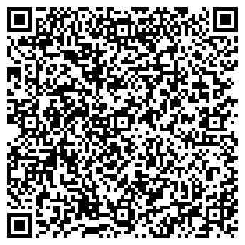 QR-код с контактной информацией организации МЕТАЛЛ ГАРАНТ