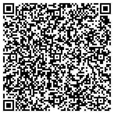 QR-код с контактной информацией организации ООО КСК - М