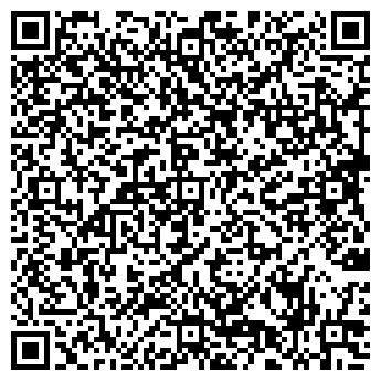 QR-код с контактной информацией организации МЕТАЛЛСТРОЙ