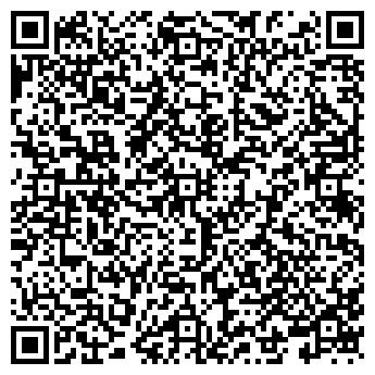 QR-код с контактной информацией организации ЭЙ-БИ-ТЕКС