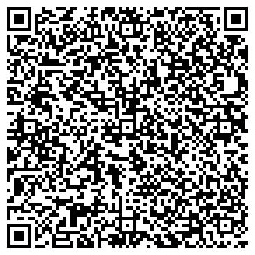QR-код с контактной информацией организации WhiteZefir