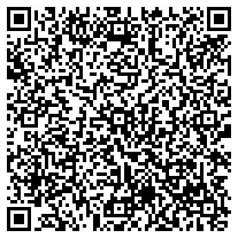QR-код с контактной информацией организации УПАКОВКА