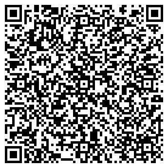 QR-код с контактной информацией организации ВИТКАУЧУК