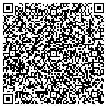 QR-код с контактной информацией организации МЕТТЭМ-ТЕХНОЛОГИИ