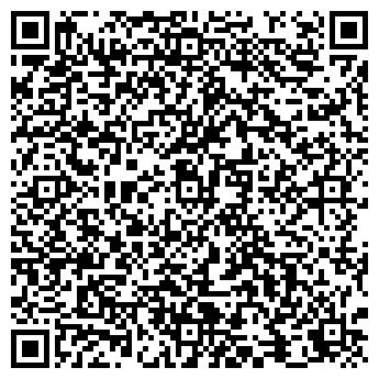 QR-код с контактной информацией организации Wellmart