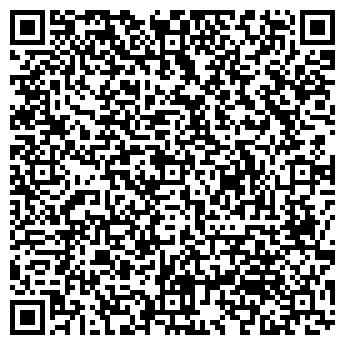 QR-код с контактной информацией организации Zoowellcome
