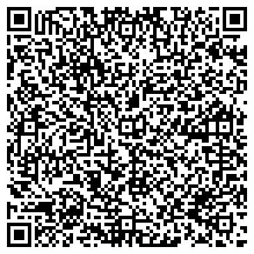 QR-код с контактной информацией организации СТОЛИЦА ОКНА