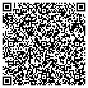 QR-код с контактной информацией организации BUSKRIM