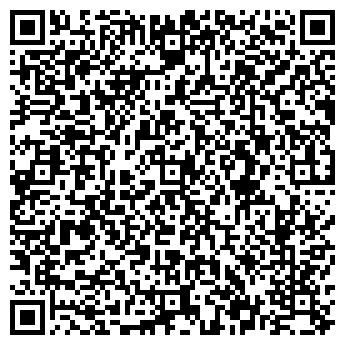 QR-код с контактной информацией организации ПОДОКОННИК ТАНТРОНИКС