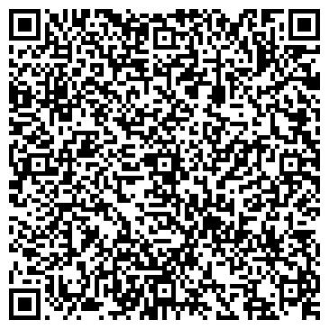 QR-код с контактной информацией организации Столярный дом