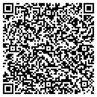 QR-код с контактной информацией организации Mega радиодетали