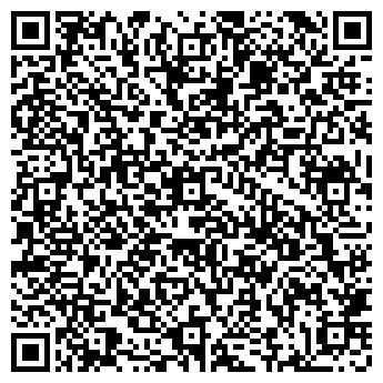 QR-код с контактной информацией организации СУПЕРМАРКЕТ № 10