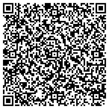 QR-код с контактной информацией организации ПРЕДПРИЯТИЕ ТОРГОВЛИ ГОРКООПТОРГ