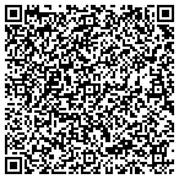 """QR-код с контактной информацией организации Автосервис """"Бокс № 9"""""""