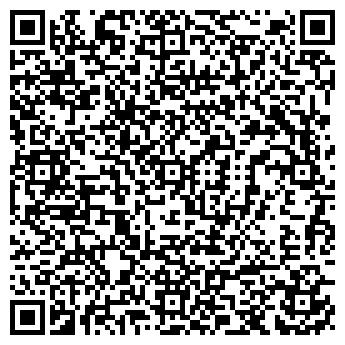 QR-код с контактной информацией организации МУХАМАДИЕВА ИП