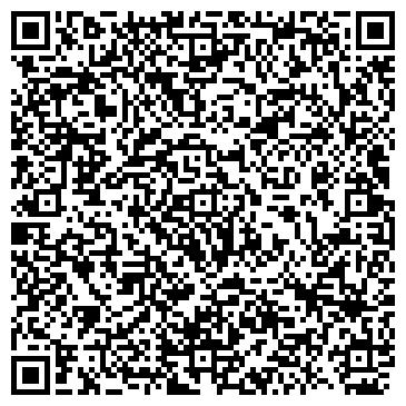 QR-код с контактной информацией организации ГОРКООПТОРГ ПРЕДПРИЯТИЕ ТОРГОВЛИ