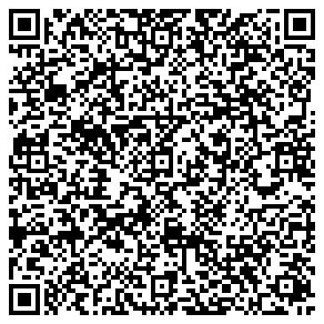 QR-код с контактной информацией организации ОАО «Амурметиз»