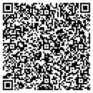 QR-код с контактной информацией организации ЛЮЛЬКА