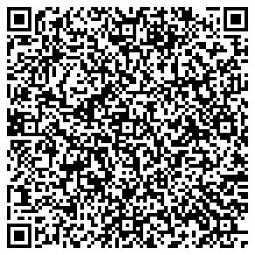 QR-код с контактной информацией организации КЫЗЫЛОРДИНСКАЯ ТОРГОВО-ПРОМЫШЛЕННАЯ ПАЛАТА