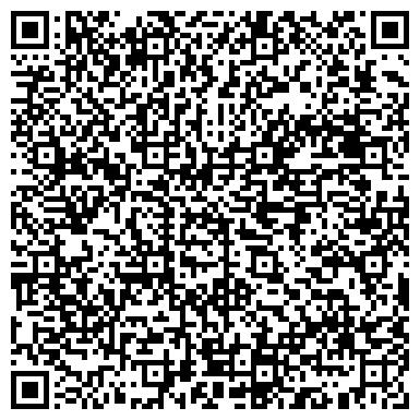 QR-код с контактной информацией организации ООО Фурнитурное предприятие Ивановское