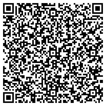 QR-код с контактной информацией организации СПОРТИВНО-ТЕХНИЧЕСКИЙ КЛУБ