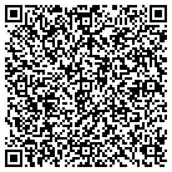QR-код с контактной информацией организации DecBud