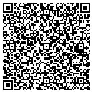 QR-код с контактной информацией организации ООО Альфа Монолит
