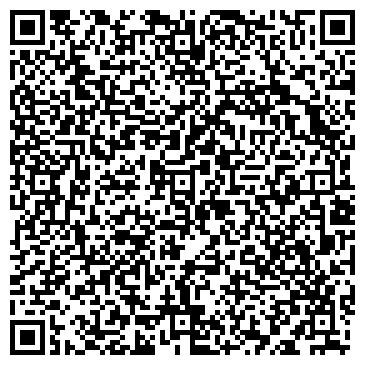 QR-код с контактной информацией организации АЛГОРИТМ ШКОЛА ИНФОРМАЦИОННЫХ ТЕХНОЛОГИЙ НОУ