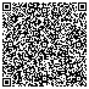 QR-код с контактной информацией организации КОЛЛЕДЖ ПАРИКМАХЕРСКОГО ИСКУССТВА И ЭСТЕТИКИ
