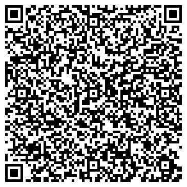 QR-код с контактной информацией организации Сеть магазинов Новосёл