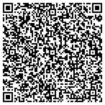 QR-код с контактной информацией организации Реєстрація підприємств