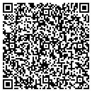 QR-код с контактной информацией организации ОТКРЫТОЕ СЕРДЦЕ