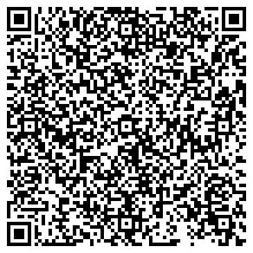 QR-код с контактной информацией организации ЦЕНТР ДОПОЛНИТЕЛЬНОГО ОБРАЗОВАНИЯ ОАНО