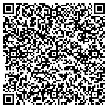 QR-код с контактной информацией организации ООО Колофон