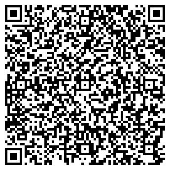 QR-код с контактной информацией организации ЦЕНТР ОБРАЗОВАНИЯ МЦП