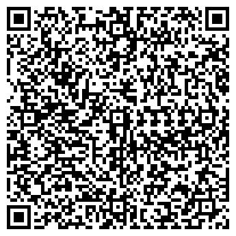 QR-код с контактной информацией организации ГИПРОНИИ РАН